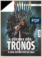 Cavaleiro de Westeros J R R Tolkien