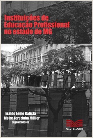 Institui§µes de Educa§£o Profissional no estado de MG by