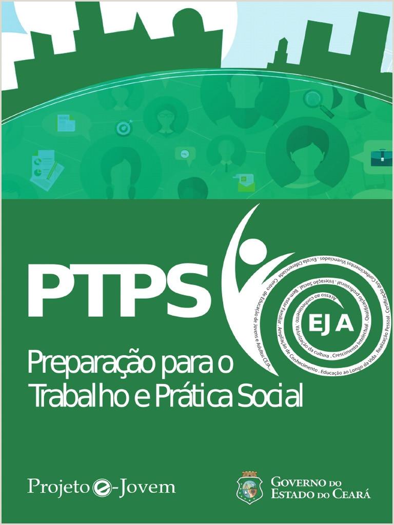 Apostila PTPS 2016 EJA 2016 08 04