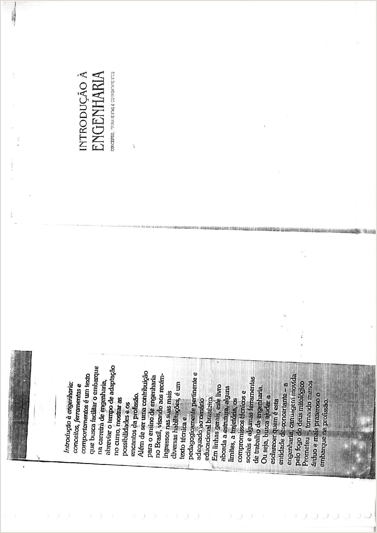 Livro de Introdu§£o a engenharia mec¢nica Introdu§£o a
