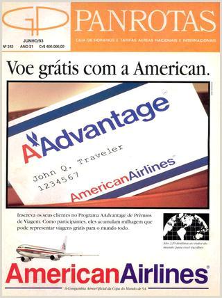 Guia PANROTAS Edi§£o 244 Julho 1993 by PANROTAS Editora