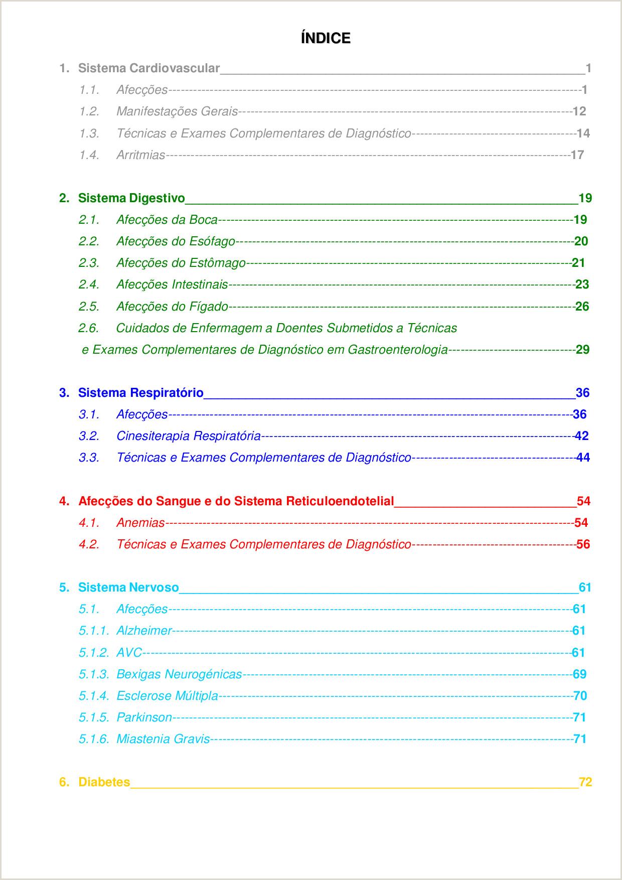 Manual de estagio supervisionado de enfermagem manual de