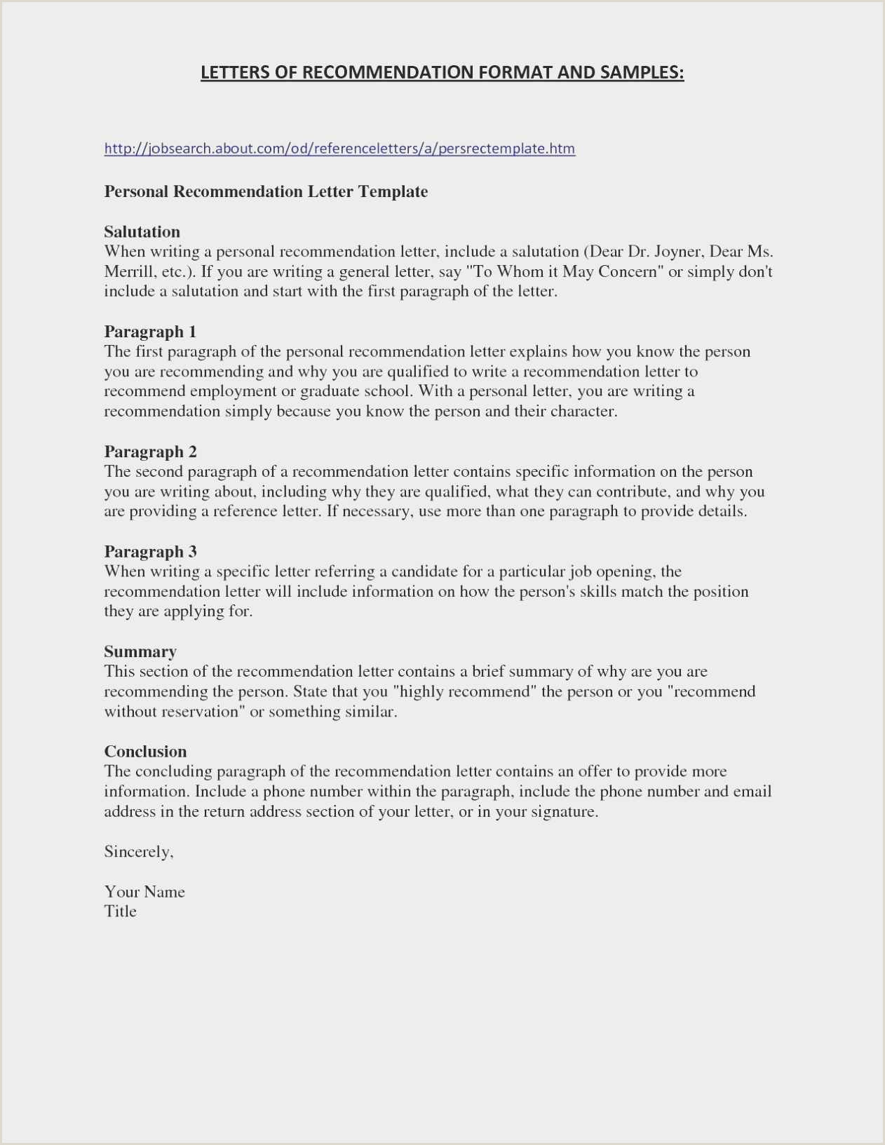 Download Cv Resume Template Model