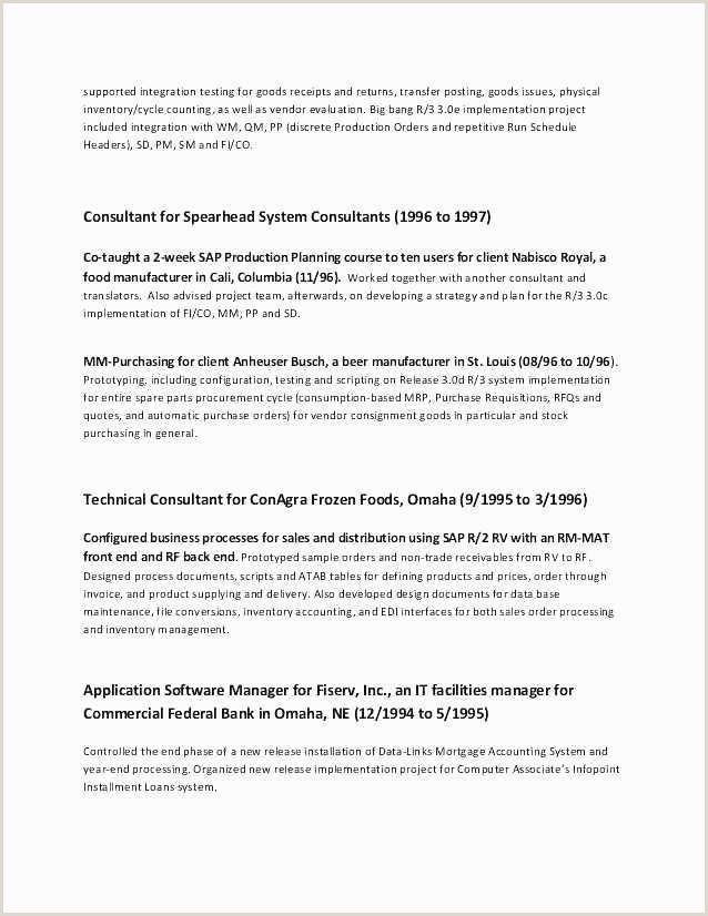 Cv Modele Word Gratuit Inspirant Cv format Word Download