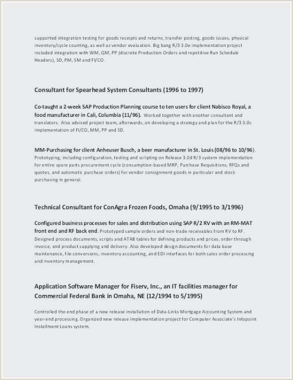 Free Word Template Resume Best Resume Sample Language Skills