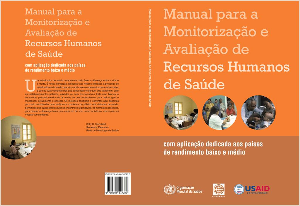 Curriculos Simples E Criativos Manual Para A Monitoriza§£o E Avalia§£o De Recursos Humanos De