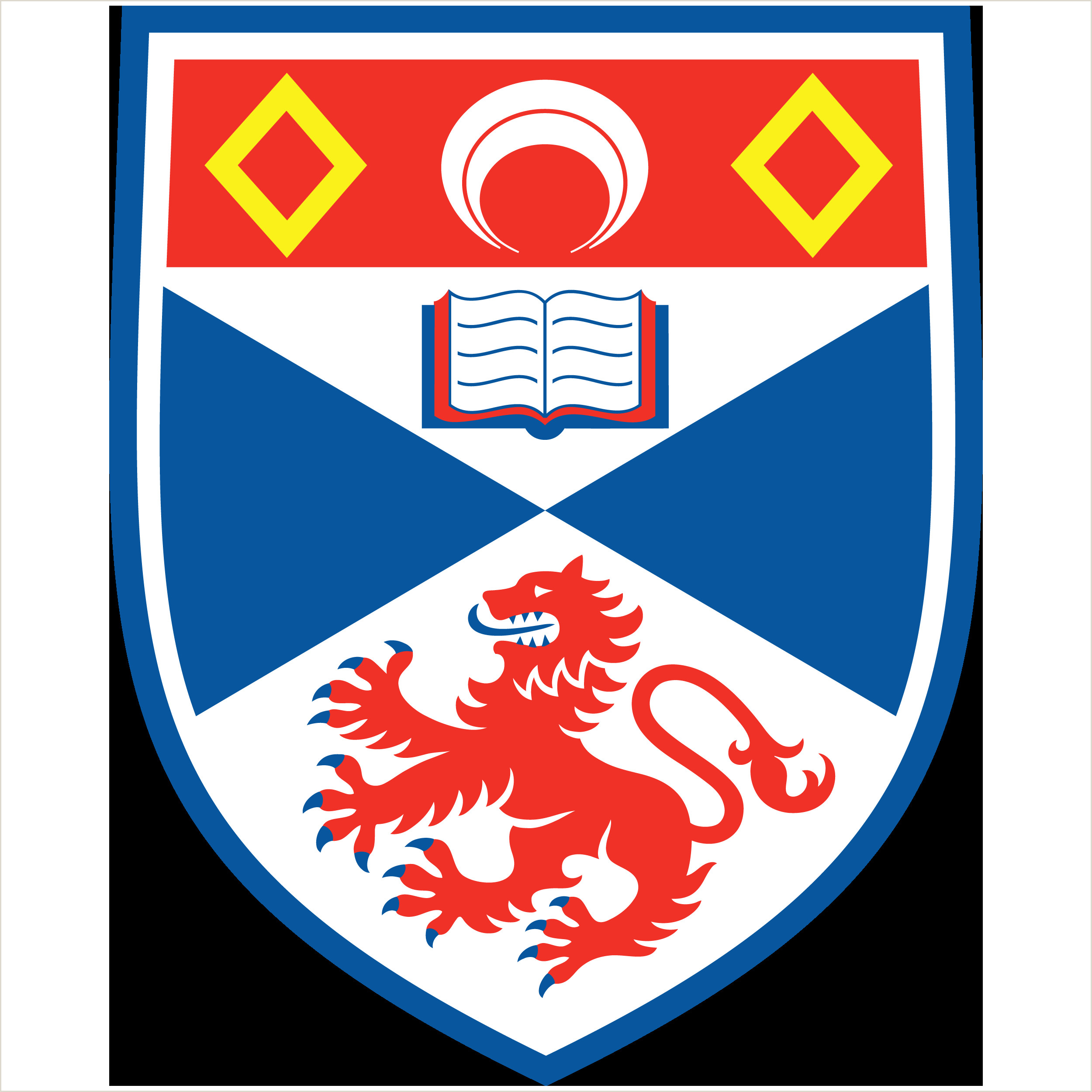 Curriculum Academico Simples University Of St andrews