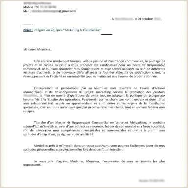 Expert Lettre De Motivation fre D Emploi Banque Cv Demande