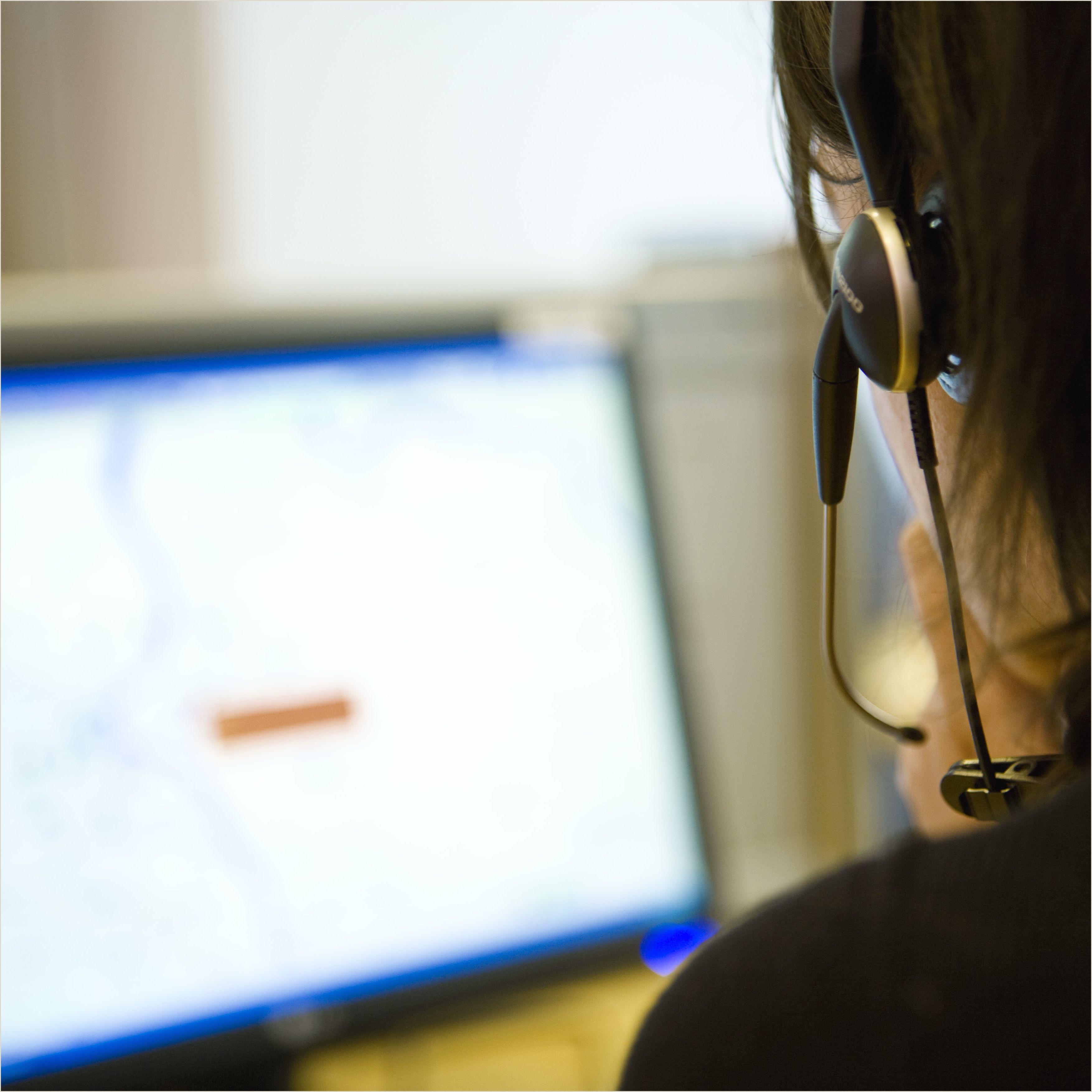 How to Be e an Aircraft Dispatcher