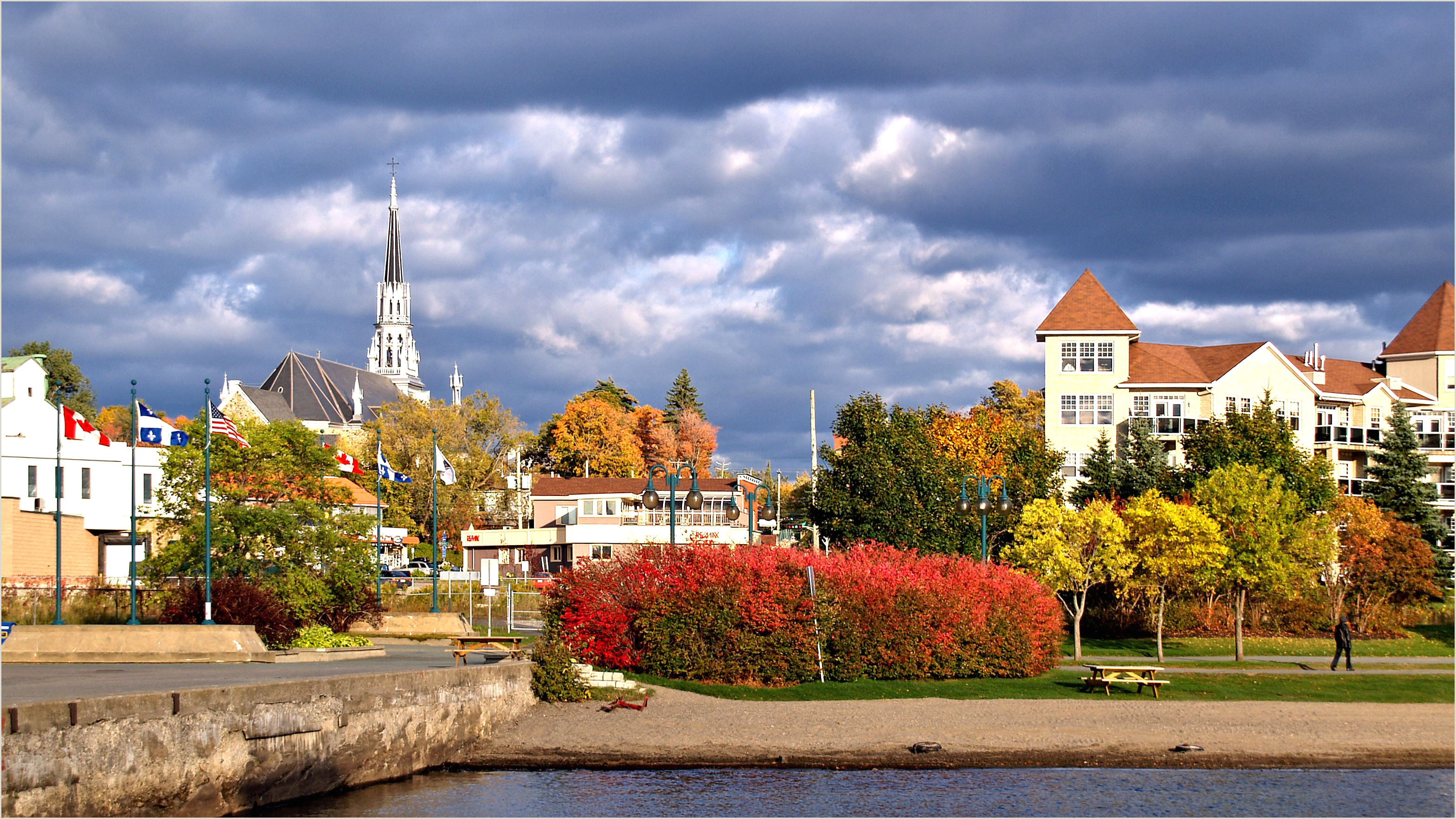 What To Do in Magog Quebec