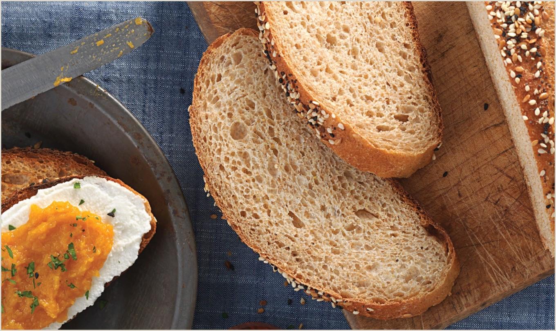 Curriculum Simples Como Fazer White whole Wheat Flour