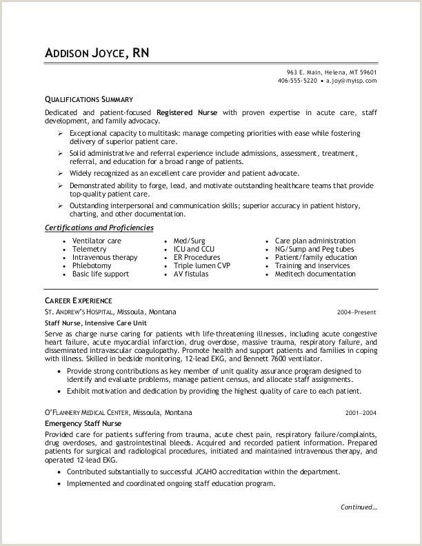 Curriculum Simples Vitae Curriculum Vitae Simple 2018 Genial Cv Simple Et original