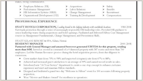 Exemple De Presentation Personnel Beau College Grad Resume