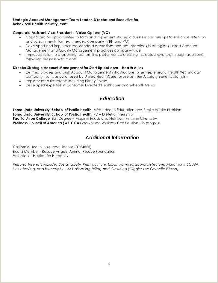 Public Health Resume Sample Popular Entry Level Example