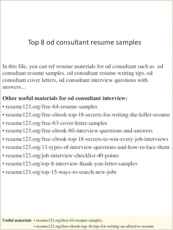 61 Nursing Curriculum Vitae Example