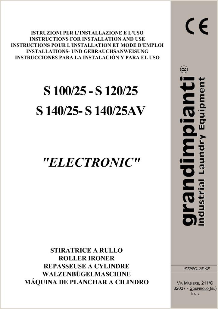 Grandimpianti S25 100 120