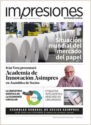 Diario Impresiones Junio 2018 Edici³n 124 by Asimpres