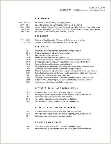 Curriculum Vitae Para Rellenar En Blanco 30 Plantillas De Cv Básicos