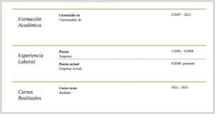 Modelo De Curriculum Vitae arşivleri Page 43 of 70