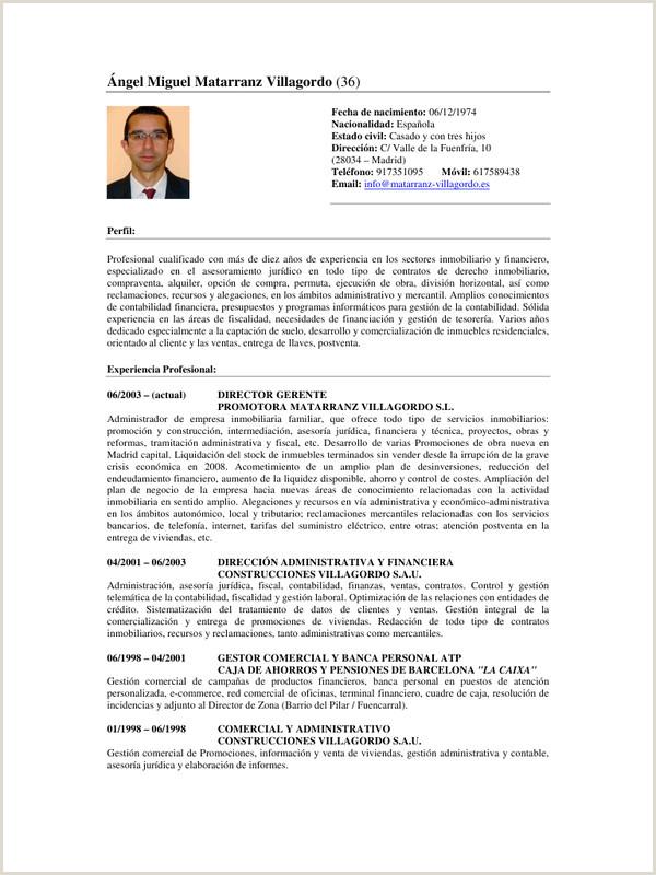 Curriculum Vitae Para Rellenar Gratis En Pdf 15 Academic Curriculum Vitae Sample