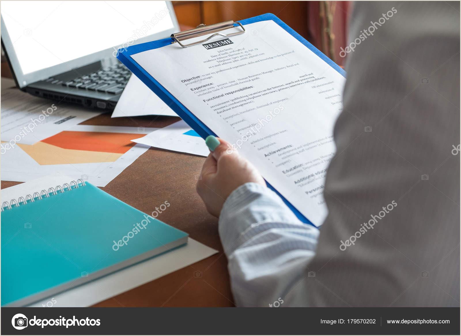 Curriculum Vitae Para Rellenar On Line Foto Curriculum Vitae Para Rellenar Con