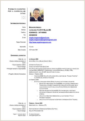 Curriculum Vitae Para Rellenar Simple 11 Modelos De Curriculums Vitae 10 Ejemplos 21 Herramientas