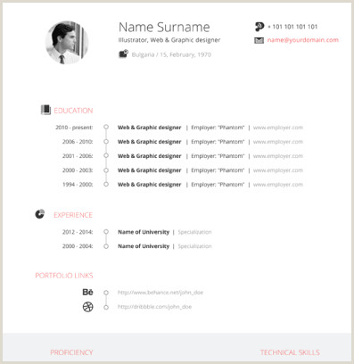 20 Beautiful Plantillas Curriculum Vitae Creativo Word Gratis