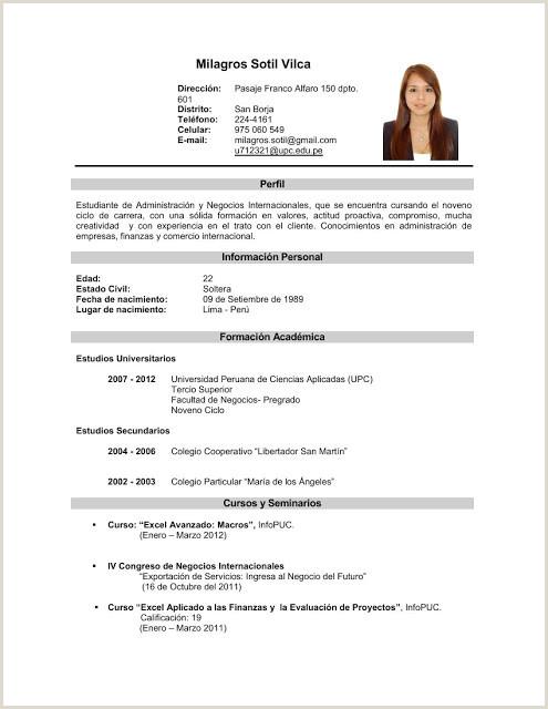 Curriculum Vitae Plantilla Para Rellenar Descargar Sitemap – Zooz1 Plantillas