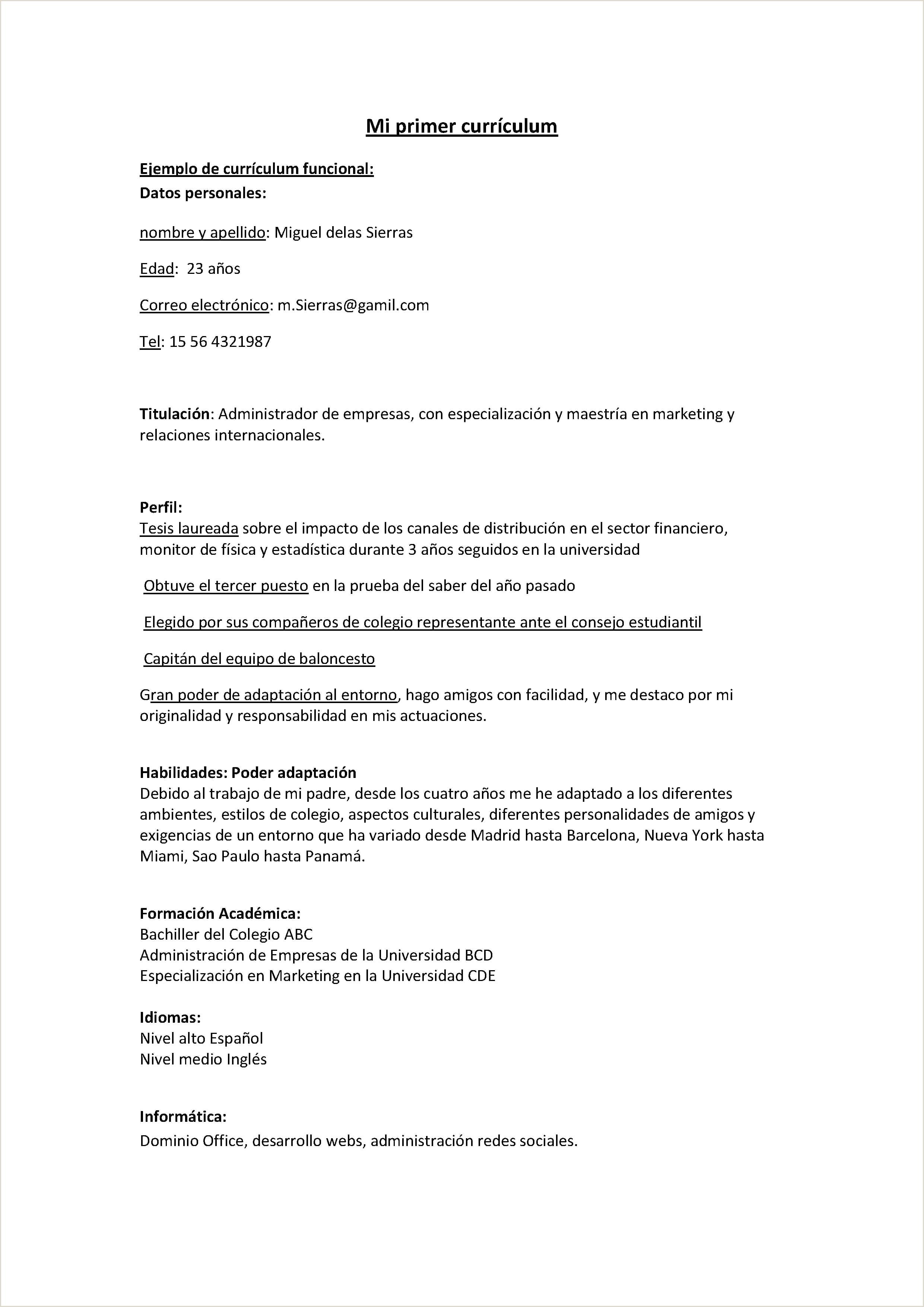 Curriculum Vitae Plantilla Word Para Rellenar Moderno Plantillas Para Cv Collections De 48 Druckbare Lebenslauf