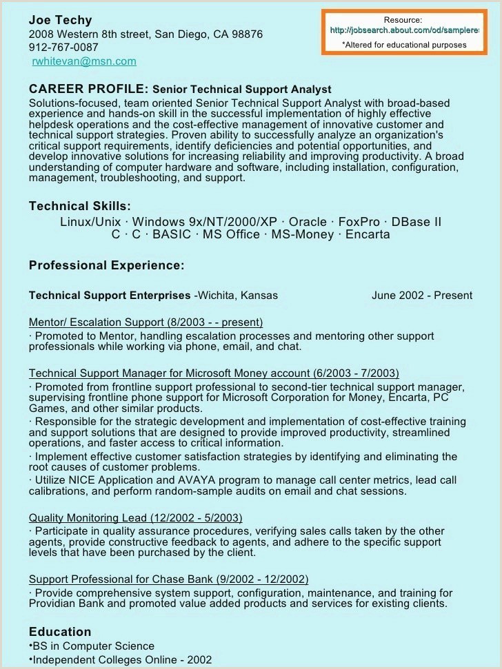Resume Cv Anglais Free and Wallpaper