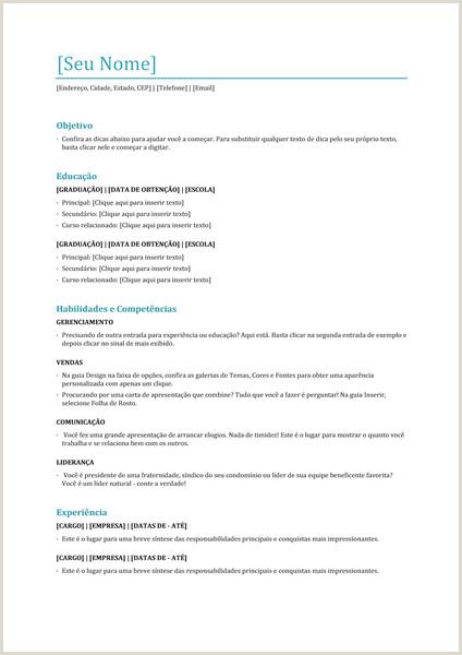 modelos curriculum Zoroaggs
