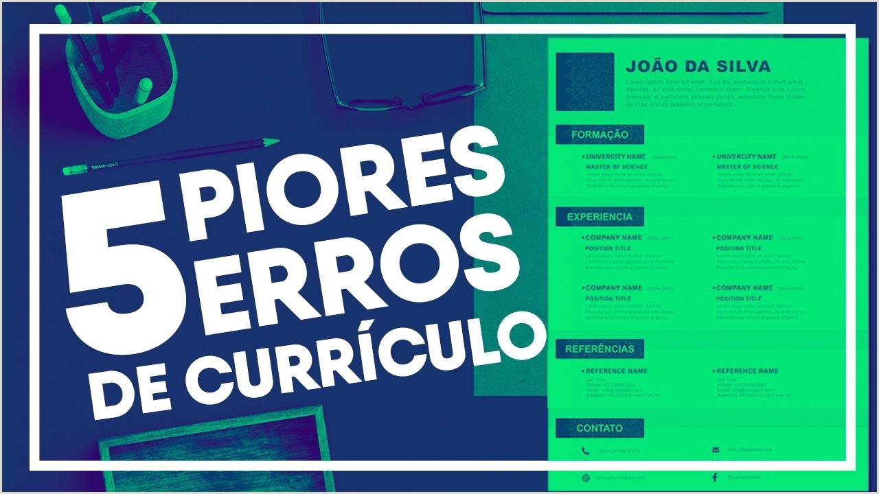 Curriculum Vitae Simples Preenchido O Melhor Modelo De Currculo 2019 Pronto Para Baixar E Preencher
