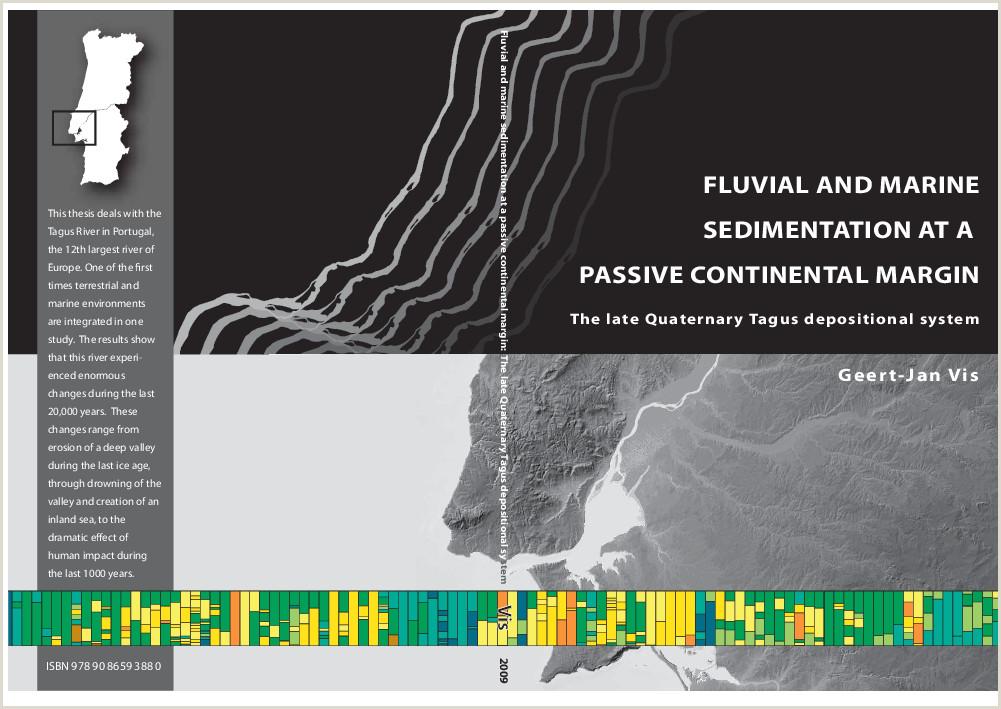 PDF Fluvial and marine sedimentation at a passive