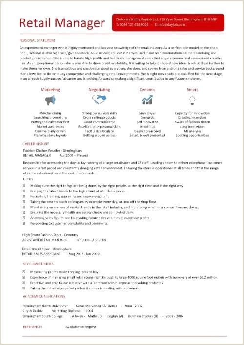 Modele Cv Word 2007 Libre Cv Model Best Resume format In