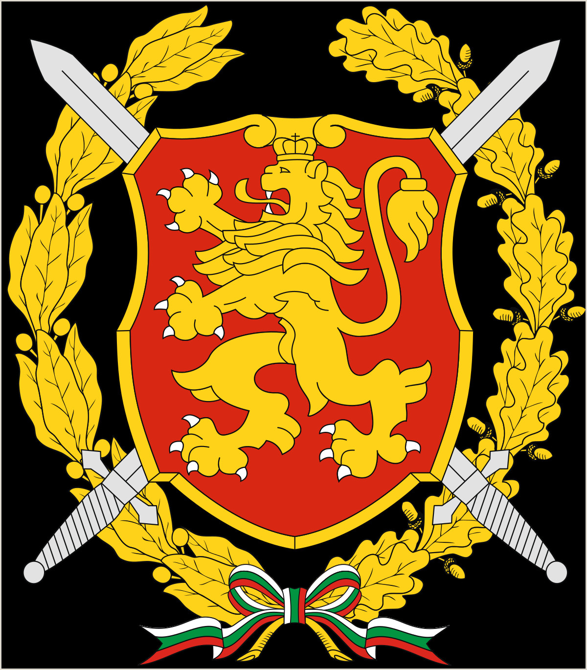 Bulgarian Armed Forces