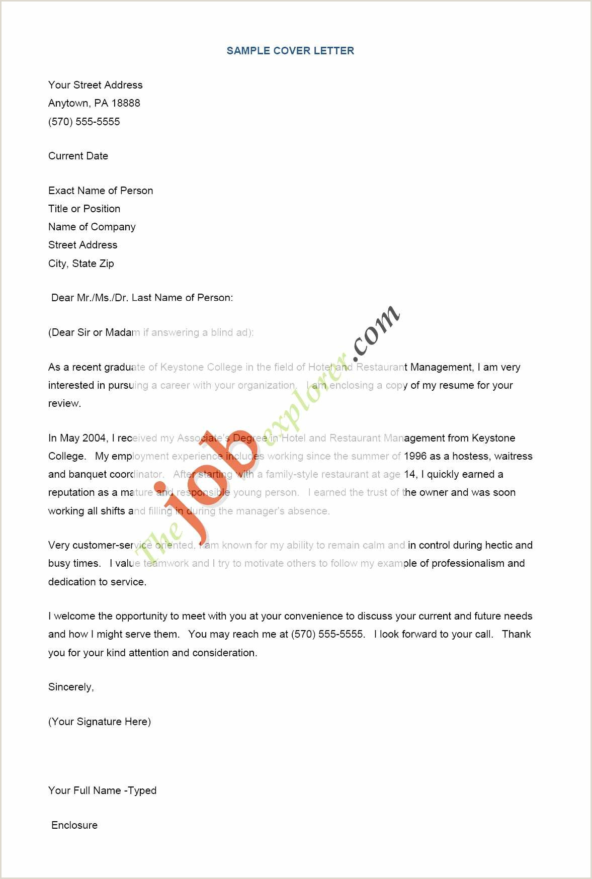 Cv Example For Hotel Job Professional Business Resume Examples Hotel Resume New