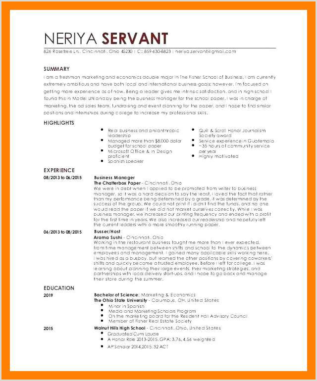 9 10 cocktail waitress resume samples