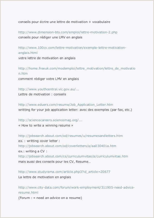 Cv Examples for Job Pdf Modele De Lettre De Contestation De Pv Resume Cover Letter