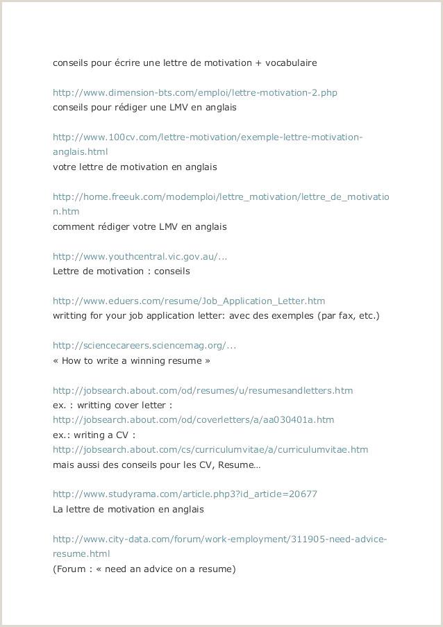 Model Cv Coiffure Cv Facile Modele Cv Unique top Resume
