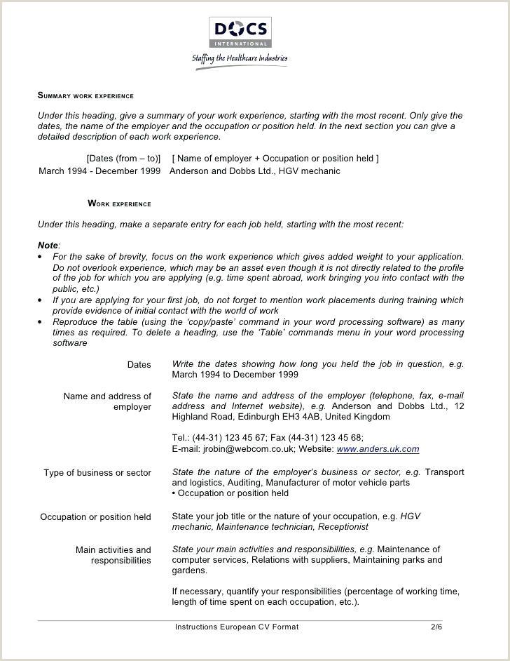 europass template cv – musacreative