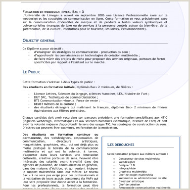Cv format Europass Ro Plexe Lettre De Motivation Licence Webmaster Plaquette