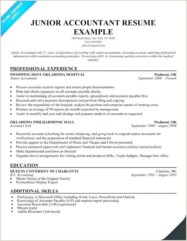 Cv format for Accountant Job In Ms Word assistant Accountant Resume Sample India Resume Accountant
