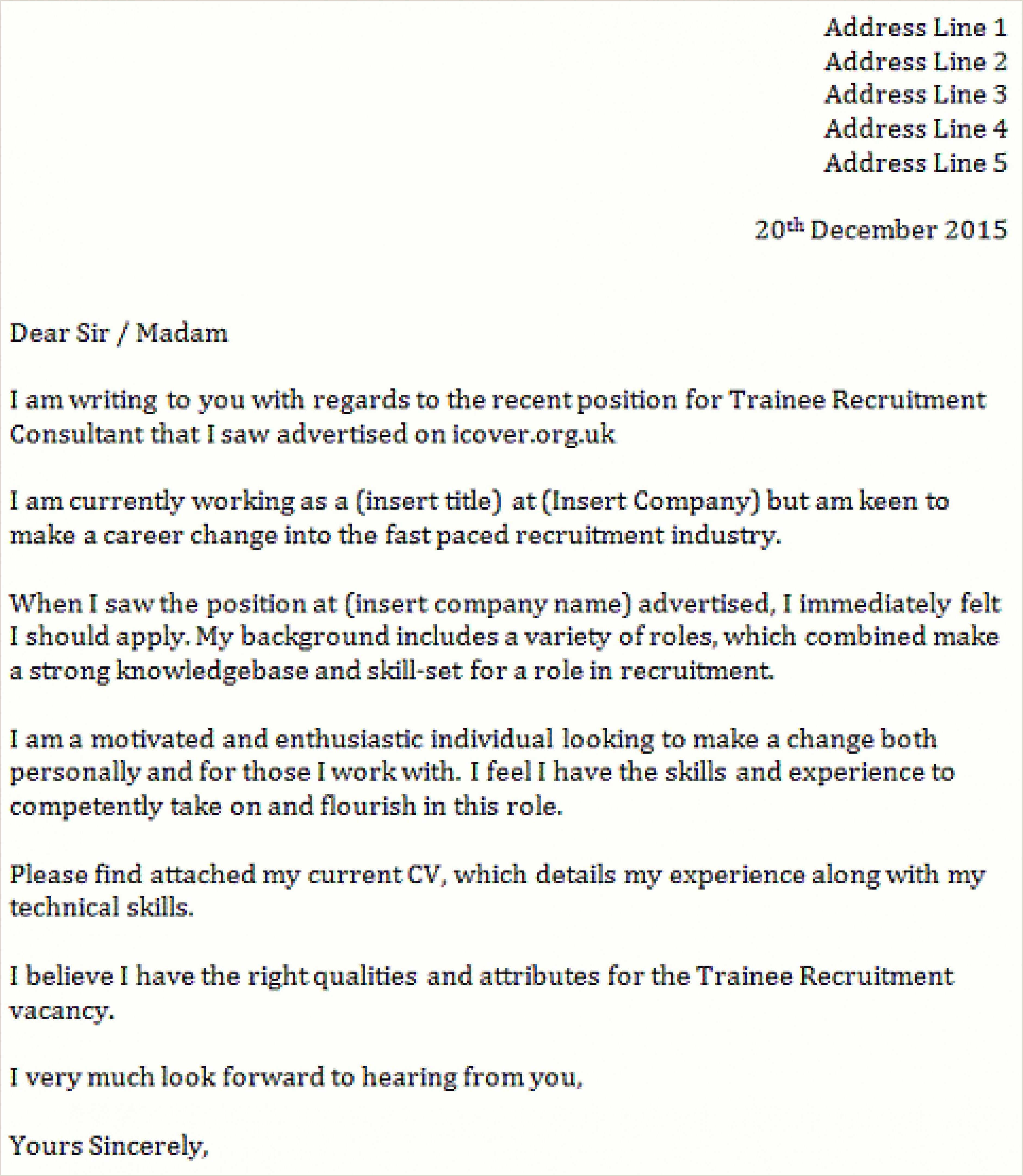 Cv Examples Uk Douce Example A Great Cover Letter Fresh who