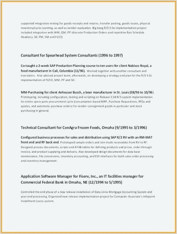 sales manager cv template – gardensbymary