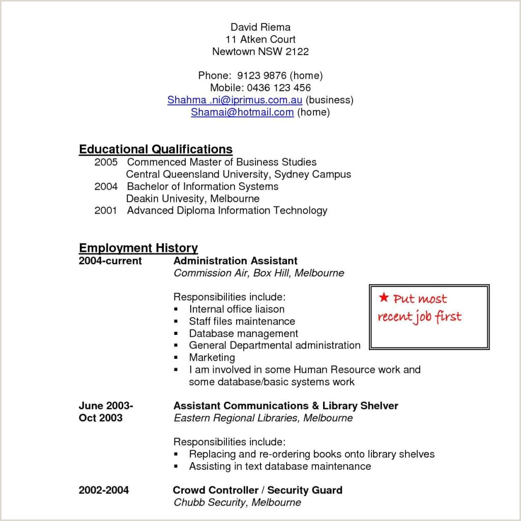 Cv Format For Bank Job Fresher Resume Format For Bank Jobs Curriculum Vitae Banking