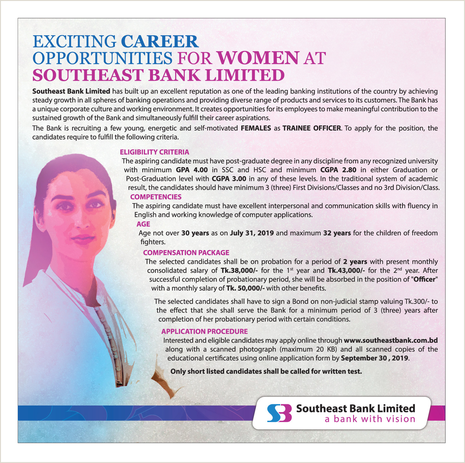 Southeast Bank Ltd