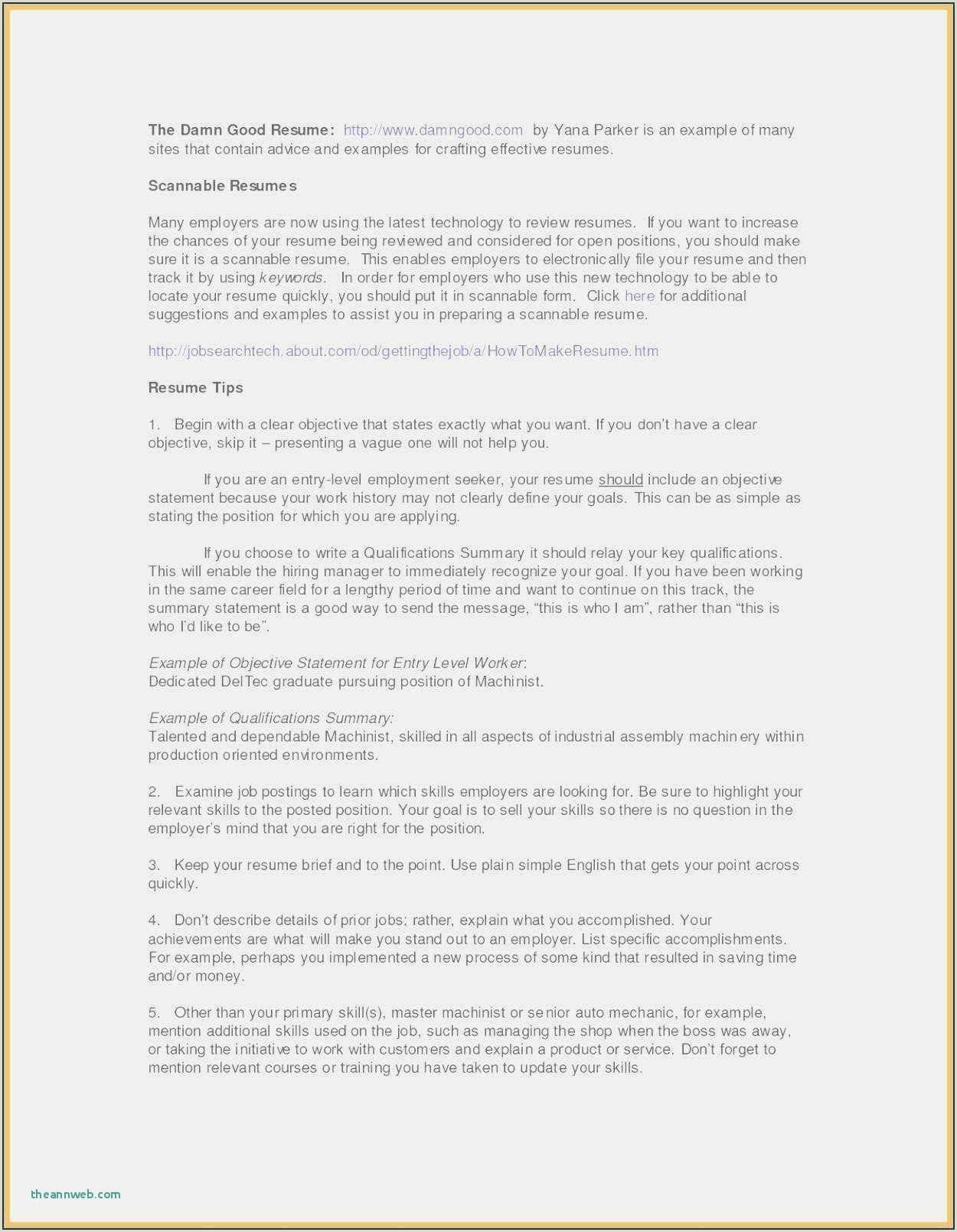 Cv format for Bank Job Resume Objective for Banking Job – Kizi Games