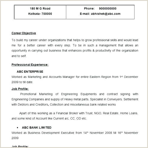 Cv Format For Bank Job Word Utilizing Free Resume Templates In Word Does Microsoft