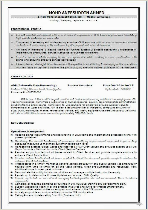 Cv format for Bpo Jobs Freshers Narrative Essay Writing Illiana Wildlife Services Sample