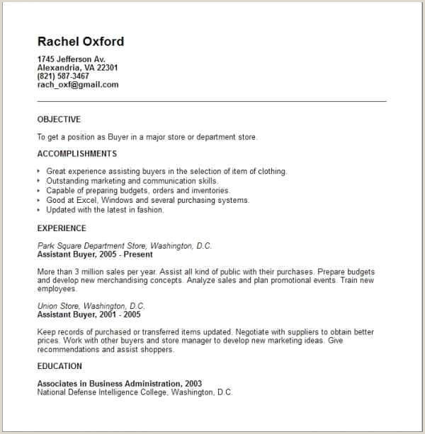 Cv format for Ca Job 40 Inspirational How to Do A Job Resume format Collection